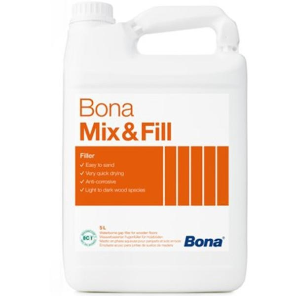 BONA - Bona Mix & Fill 5 L