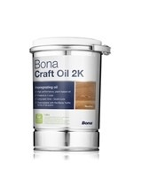 BONA - Bona Craft Oil 2K  1,125 L
