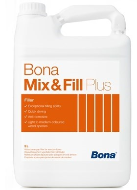 BONA - Bona Mix & Fill Plus 5 L