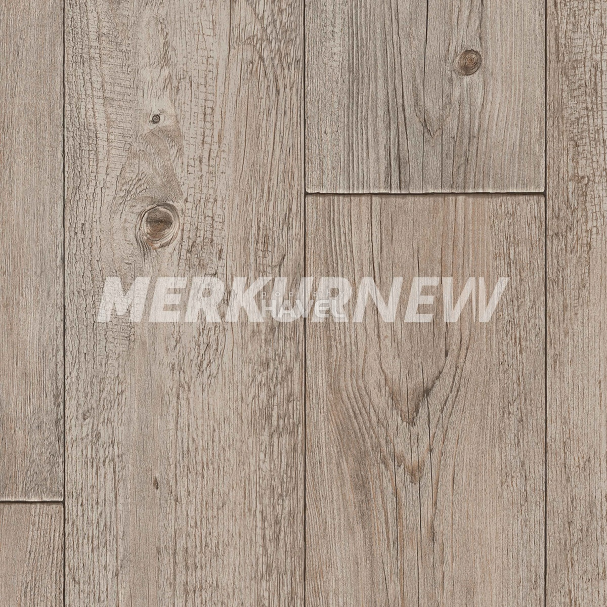 Bytové PVC Merkur New - Originalwood W 82